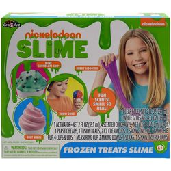 Nickelodeon Slime Frozen Treats Slime Set