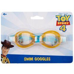 Toy Story Toy Story 4 Swim Goggles
