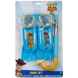 Toy Story 4 3-pc. Swim Set