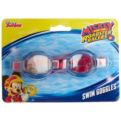Disney Mickey and the Roadster Racers Swim Goggles