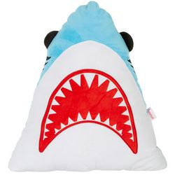 Iscream Shark Bite Pillow