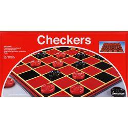 Pressman 25-pc. Checkers Game Set