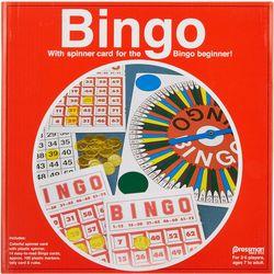 Pressman Bingo Board Game