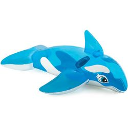 Intex Ride-On Lil' Whale Float