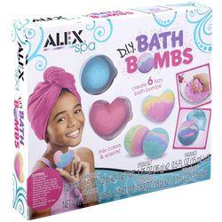 Alex Spa DIY Bath Bombs Making Kit