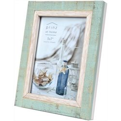 Prinz 5'' x 7'' Shoreline Photo Frame
