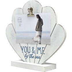 Prinz 6'' x 4'' You & Me By The Sea Photo Clip Frame