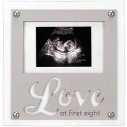 Malden 4'' x 6'' Love At First Sight Photo Frame