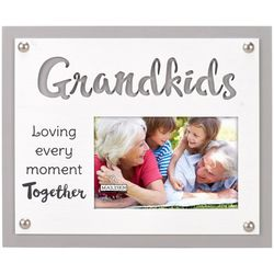 Malden 4'' x 6'' Grandkids Photo Frame