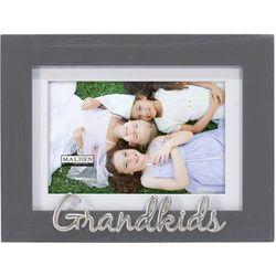 Malden 5'' x 7'' Grandkids Photo Frame