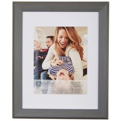 Malden 11'' x 14'' Matted Berkeley Wall Frame