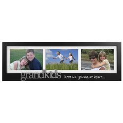 Malden 3 Opening Grandkids Collage Frame
