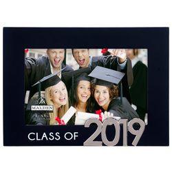 Malden 4'' x 6'' Class of 2019 Photo Frame
