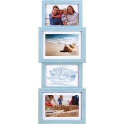 Malden 4 Opening Sea You At The Beach Collage Frame
