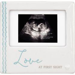 Malden 4'' x 6'' Love At First Sight Photo Frame