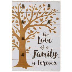 Malden 6 Opening Family Is Forever Clip Photo Frame