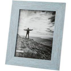 Malden 8'' x 10'' Rustic Light Blue Frame