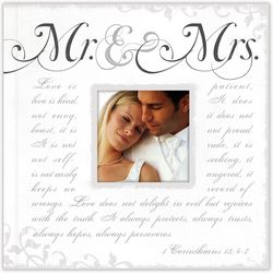 Malden Mr. & Mrs. Corinthians Photo Album