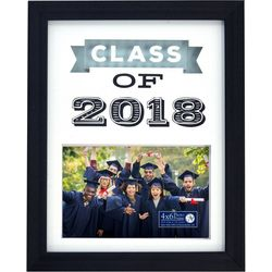 New View Class of 2018  Shadow Box Frame