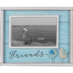 Young's 4'' x 6'' Friends Photo Frame