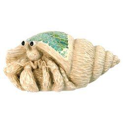 Unison Gifts Mosaic Crab Figurine