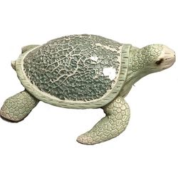 Unison Gifts Mosaic Sea Turtle Figurine
