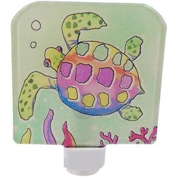 JD Yeatts Sea Turtle Nightlight