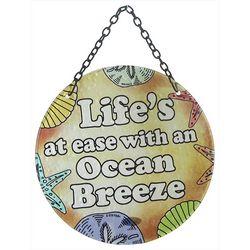 JD Yeatts Ocean Breeze Sun Catcher