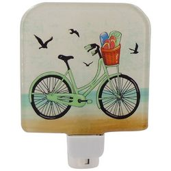 JD Yeatts Beach Bicycle Nightlight