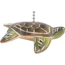 T.I. Design Turtle Fan Pull