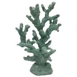Fancy That Seascape Coral Figurine