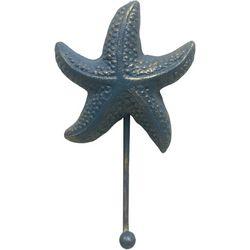 Fancy That Starfish Wall Hook