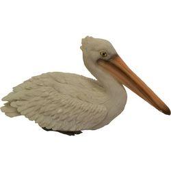 Fancy That Resin Pelican Figurine