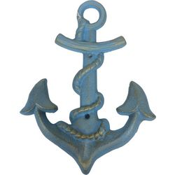 Fancy That Large Anchor Wall Hook