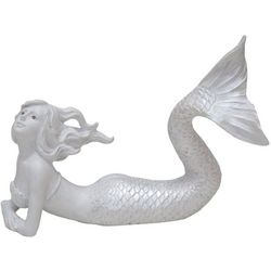 Fancy That Sail Away Fancy Lying Mermaid Figurine