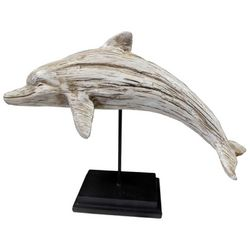 Fancy That Natures Coast Dolphin On Base Figurine