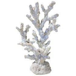 Fancy That Natures Coast 10'' Coral Tree Figurine
