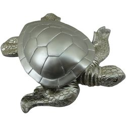 Fancy That Natural Wonders Sea Turtle Figurine