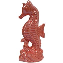 Fancy That Seaside Escape Ceramic Seahorse Figurine