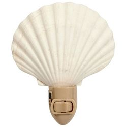 HS Seashells Irish Deep Sea Shell Nightlight