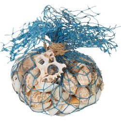 HS Seashells Natural Shells Bag