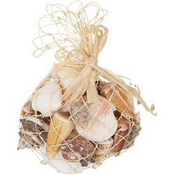 HS Seashells 500G Seashell Bag