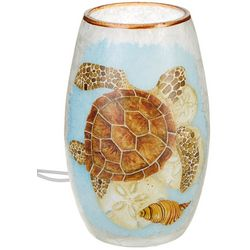 Stony Creek Sea Turtle Lighted Vase