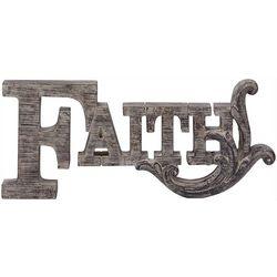 Imax Faith Tabletop Decor