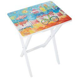 Leoma Lovegrove My Happy Place Tray Table