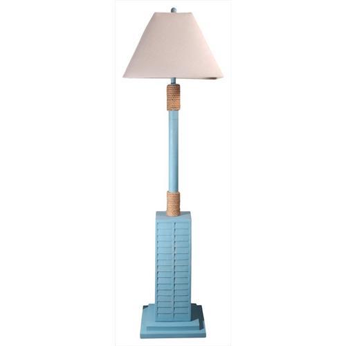 Lux Lighting Group Coastal Floor Lamp Bealls Florida