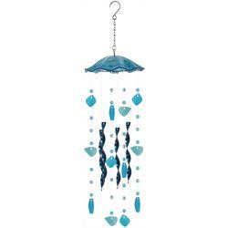 Sunset Vista Designs Jellyfish Wind Chime