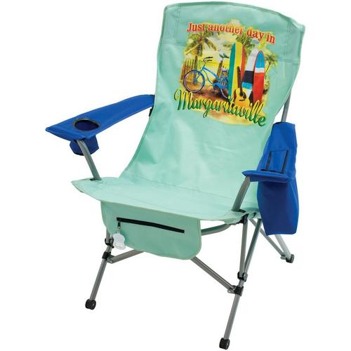 Enjoyable Margaritaville Day In Margaritaville Tension Chair Gmtry Best Dining Table And Chair Ideas Images Gmtryco
