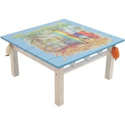 Margaritaville One Particular Harbor Coffee Table