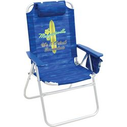 Margaritaville It's 5 O'clock Somewhere Big Shot Chair